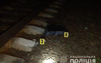 """""""Сидів на колії і не реагував"""": потяг збив на смерть 22-річного хлопця в Тернопільській області (фото)"""