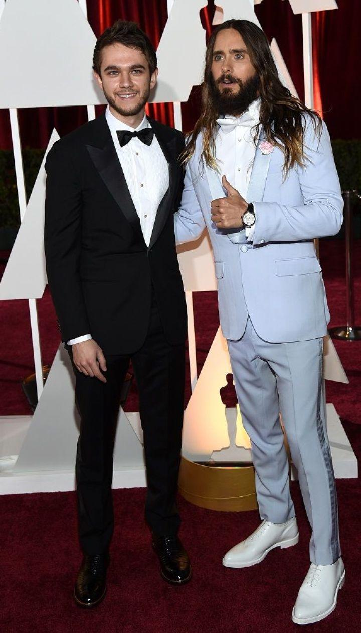 Zedd и Джаред Лето / © Getty Images/Fotobank