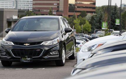 Рынок подержанных авто: в США начали падать цены на машины с пробегом