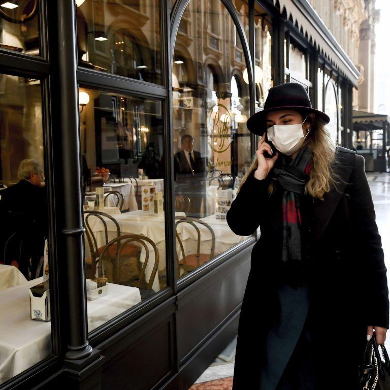 Италия готовится отменить карантин для туристов: детали