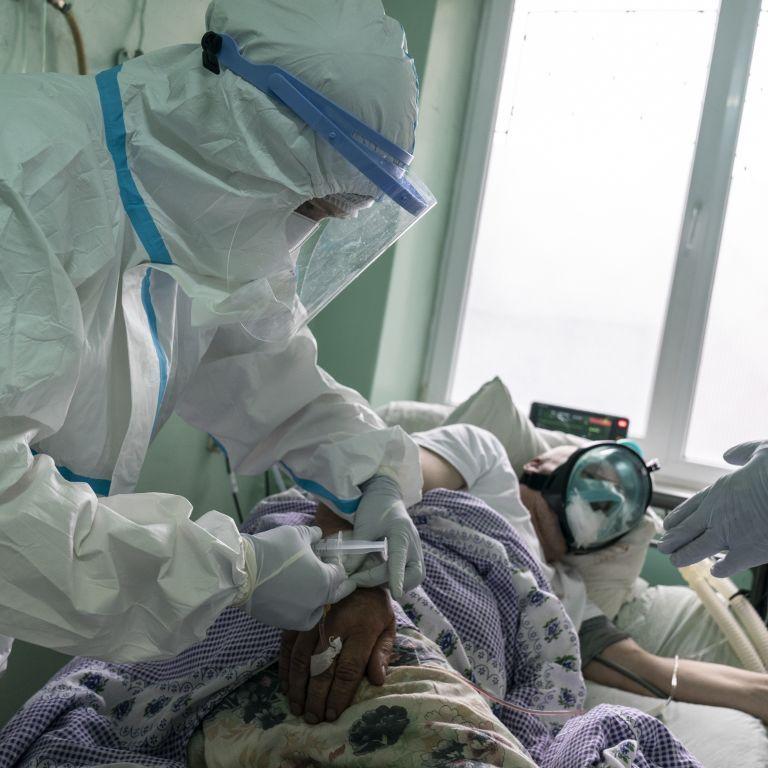 Более 16 тысяч случаев заражения: в Черновицкой области рассказали о ситуации с коронавирусом