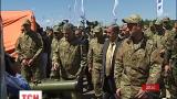 Порошенко подписал документы, направленные на укрепление украинской обороноспособности
