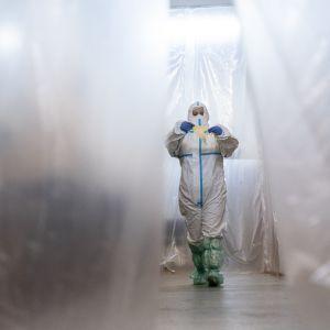 На Буковине новым коронавирусом заразились еще более девяти десятков человек