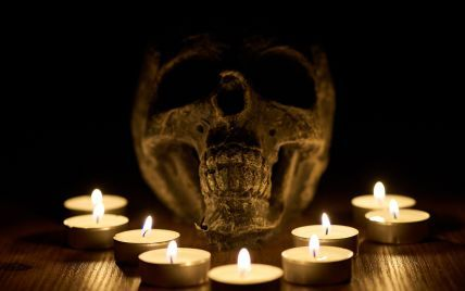 Пили людську кров і їли плоть: в Росії пара сатаністів зізналася у ритуальному вбивстві