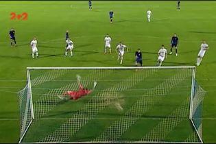 Десна - Олімпік - 1:0. Відео-огляд матчу