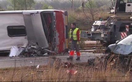 У Іспанії перекинувся автобус з іноземними студентами: серед постраждалих є українці