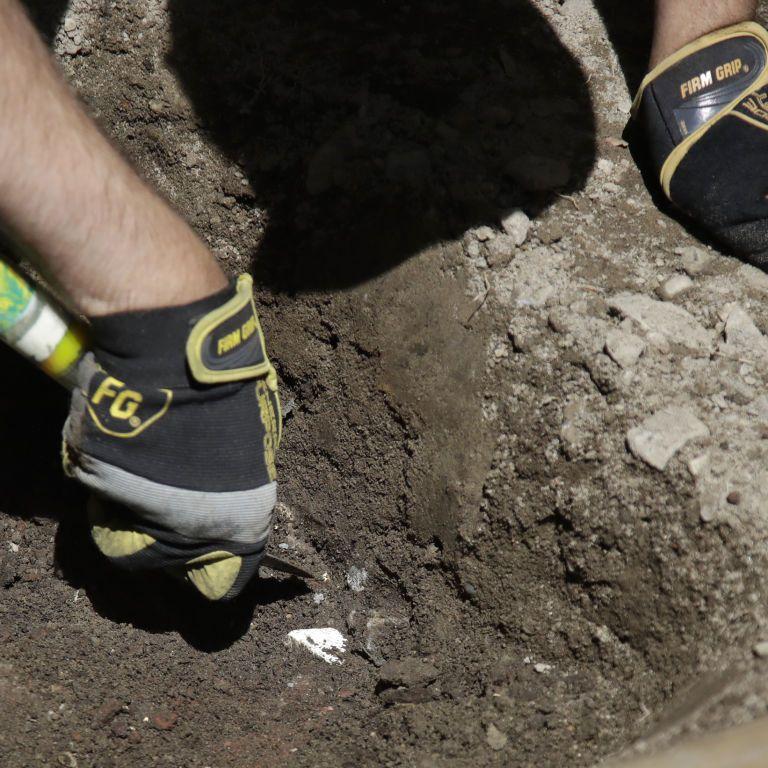"""У Тернопільській області """"чорний"""" археолог отримав смішний штраф за продані цінності"""