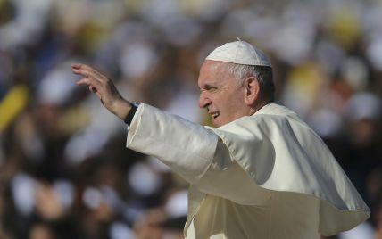 Папа Римский признал случаи сексуального насилия над монахинями в католической церкви