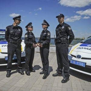 Украинцы рассказали, как относятся к новой патрульной полиции