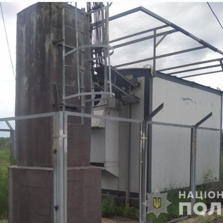 В Харьковской области 27-летнего мужчину убило током на электрической подстанции
