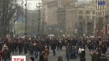 Біль від загибелі мирних мешканців під Волновахою підняв сьогодні міста України на Марш миру