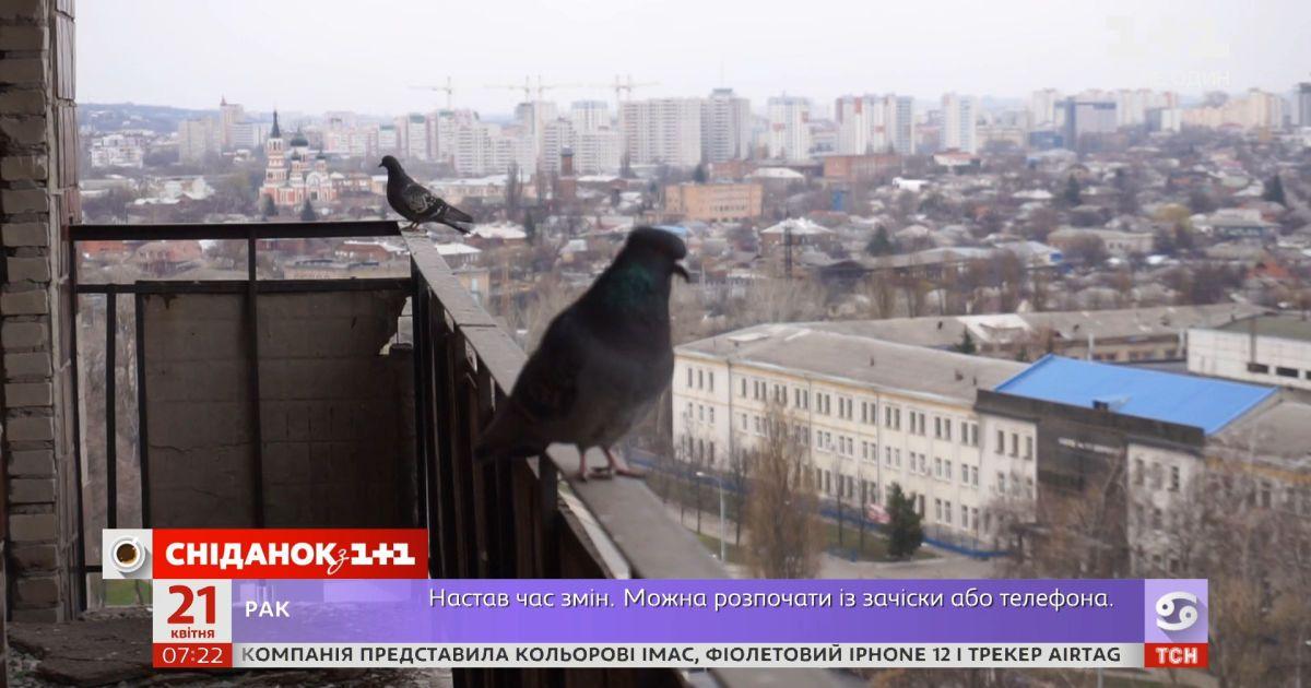 Балконопад в столице: кто в ответе за аварийное состояние домов