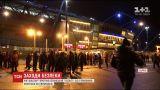 """Донецький """"Шахтар"""" припинив свою боротьбу у єврокубках"""