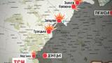 Россия продолжает посылать помощь боевикам
