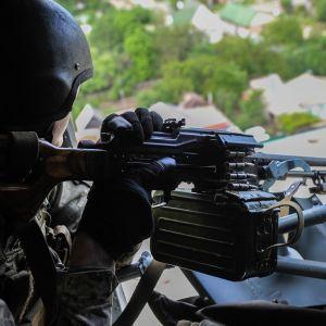 На Донбасі внаслідок ворожого обстрілу загинули двоє українських військових, ще один - важкопоранений