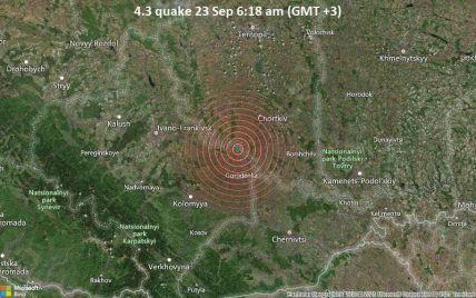 """""""Будто газ взорвался, разбудила ребенка и схватила теплую одежду"""": украинцы рассказали, как их напугало землетрясение"""
