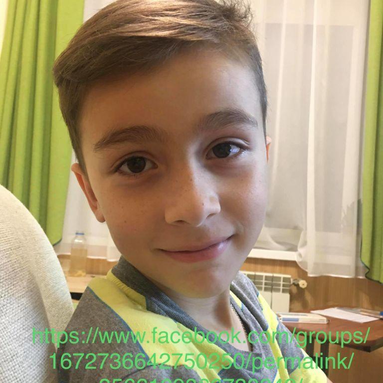 Помогите выздороветь Статкевичу Игорю со сложной патологией сосудов