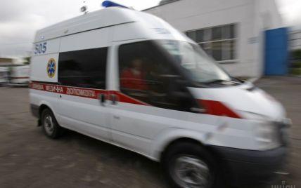 Смертельная массовая авария на Волыни: в Луцке спасают уцелевшего мальчика