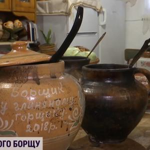 365 рецептов и каждый день — новое блюдо: в Полтавской области открыли музей сваренного борща