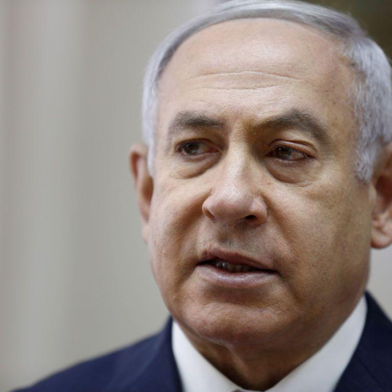 """""""Будуть непрості дні"""": Нетаньягу попередив ізраїльтян через ескалацію конфлікту на Близькому Сході"""