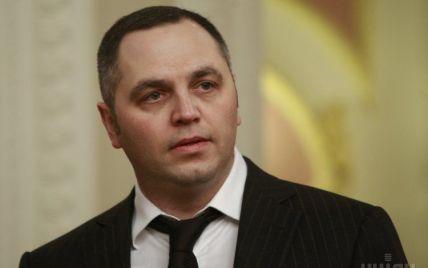 Розшукуваний Портнов натякнув, хто дав наказ про кривавий розгін Майдану