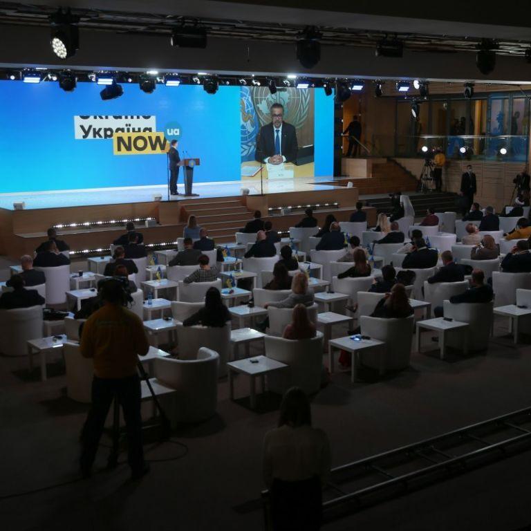 """Форум """"Украина 30"""" возобновляет работу: когда и о чем будут говорить спикеры"""