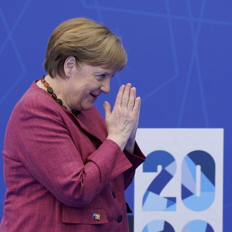 НАТО і Росія вважаються противниками: Меркель оголосила про кроки, які стримають Москву