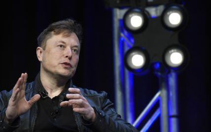 Илон Маск считает курс криптовалют завышенным