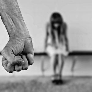 Домашнее насилие в Киеве: с начала года зафиксировано более 9 тысяч обращений