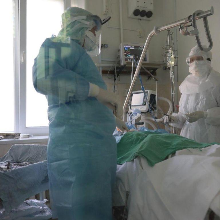 Коронавирус атакует Львовскую область: количество больных увеличилось на 171 человека