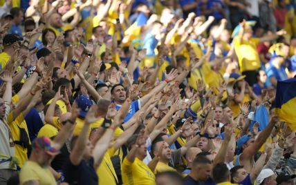 Наш первый плей-офф Евро: главные события вокруг матча 1/8 финала Швеция - Украина