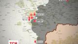 Штаб АТО сообщает об активизации боевиков