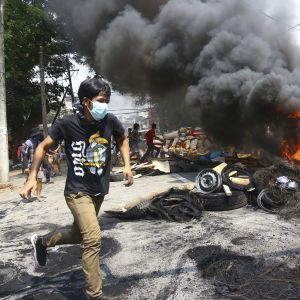 """Совет Безопасности ООН осудил насилие в Мьянме: ситуация в стране """"стремительно ухудшается"""""""
