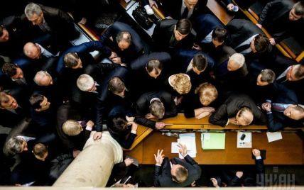 """Парубий объявил о создании депутатского объединения """"За свободный Кавказ"""""""