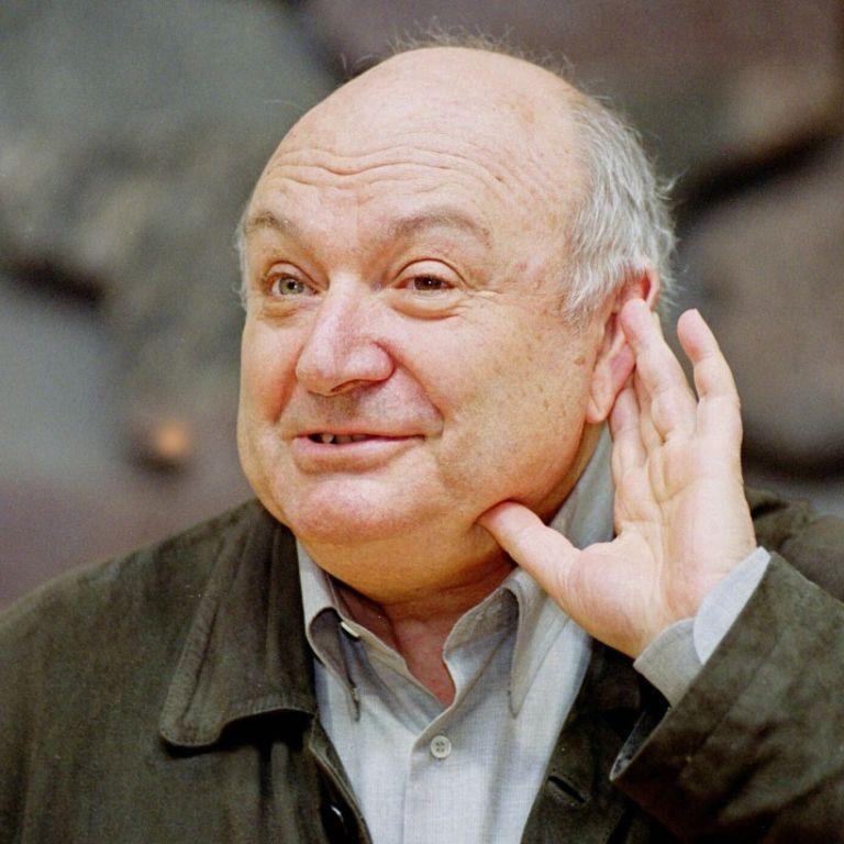 Помер Михайло Жванецький: зірки висловлюють співчуття та прощаються з артистом