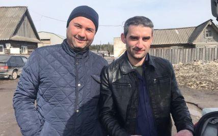 """Один из фигурантов дела """"Хизб-ут-Тахрир"""" в аннексированом Крыму вышел на свободу после 5 лет в колонии"""