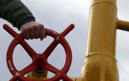 ЕБРР выделил Украине уникальный кредит в $ 300 млн для закупки газа