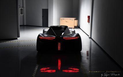 Греческий стартап выпустит автомобиль с 3 тысячами лошадиных сил за 5,5 миллиона евро: известна дата его дебюта