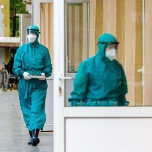 Зовсім інші перепустки для проїзду і збільшення місць у лікарнях: киян вже попереджають про новий локдаун