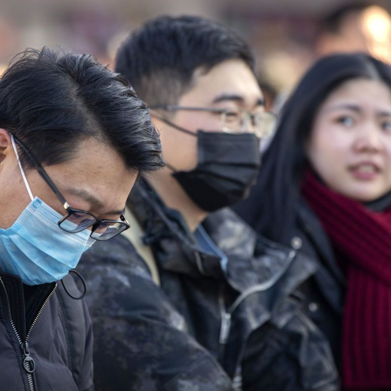 В Китае подтвердили, что новый смертоносный коронавирус может передаваться от человека к человеку