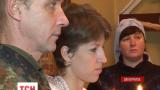 У Вінниці повінчалися боєць і волонтерка Валерій та Галина Трофимчуки