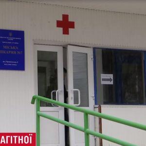 В Запорожье залечили до смерти беременную женщину с пневмонией
