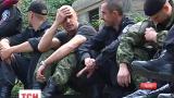 Бывший львовский «Беркут», а ныне батальон милиции спецназначения ликвидировали