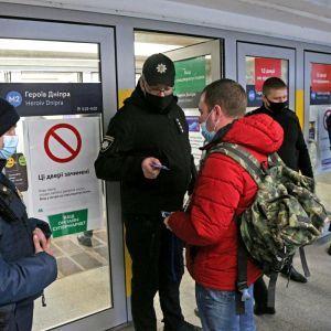 Почти 11 тысяч вирусов и бактерий: ученые провели масштабное исследование микроорганизмов киевского метро