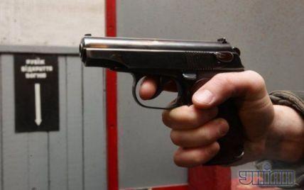 Под Москвой неизвестные устроили стрельбу на улице: есть раненые