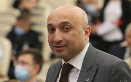 Заступник Венедіктової Мамедов написав заяву про звільнення з Офісу генпрокурора