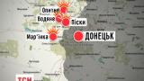Путинские боевики ставят рекорды по обстрелам Вооруженных сил Украины
