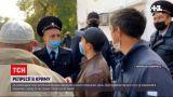Новости мира: в оккупированном Крыму задержали 20 крымских татар