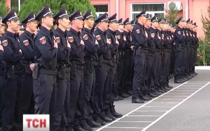 """Аваков анонсировал замену милиции новой полицией в аэропорту """"Борисполь"""""""