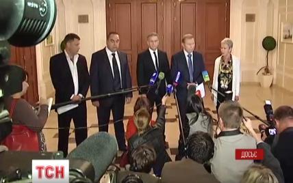 Переговоры в Минске состоятся в закрытом режиме